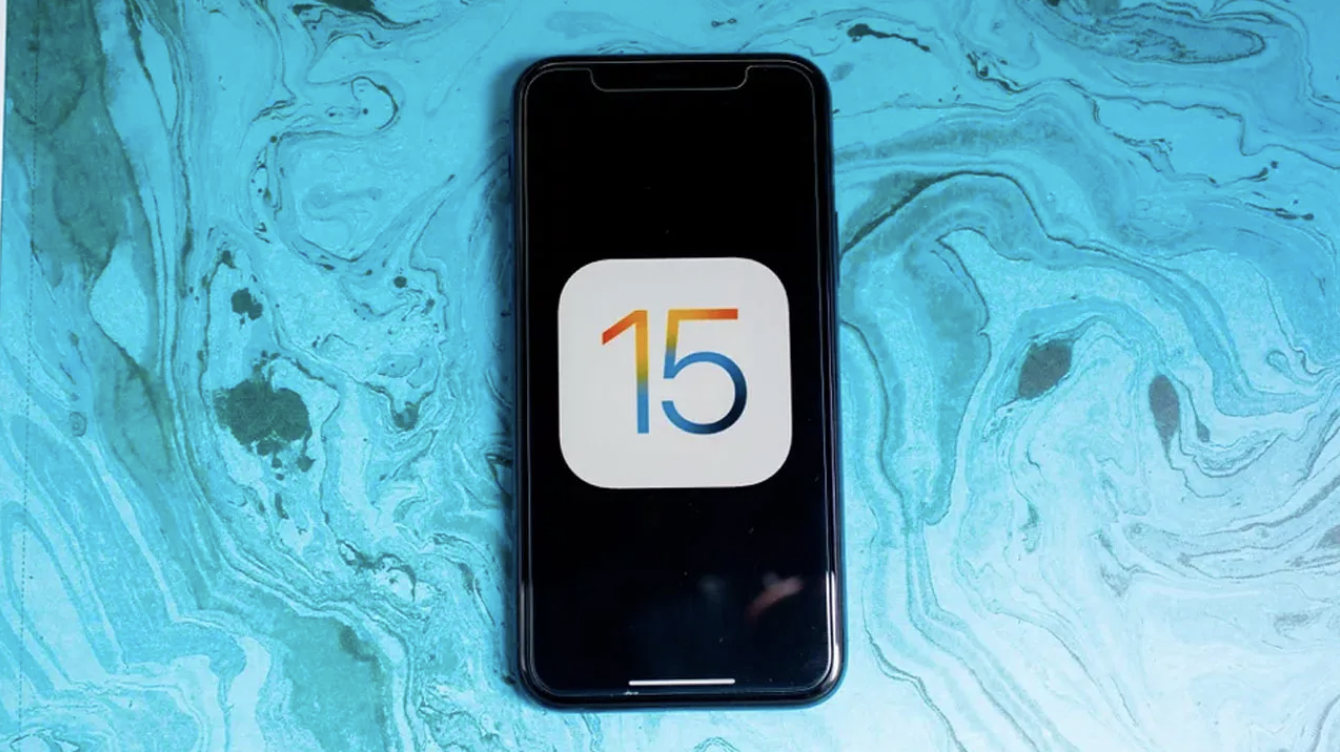 Which iPhones support the iOS 15 update?