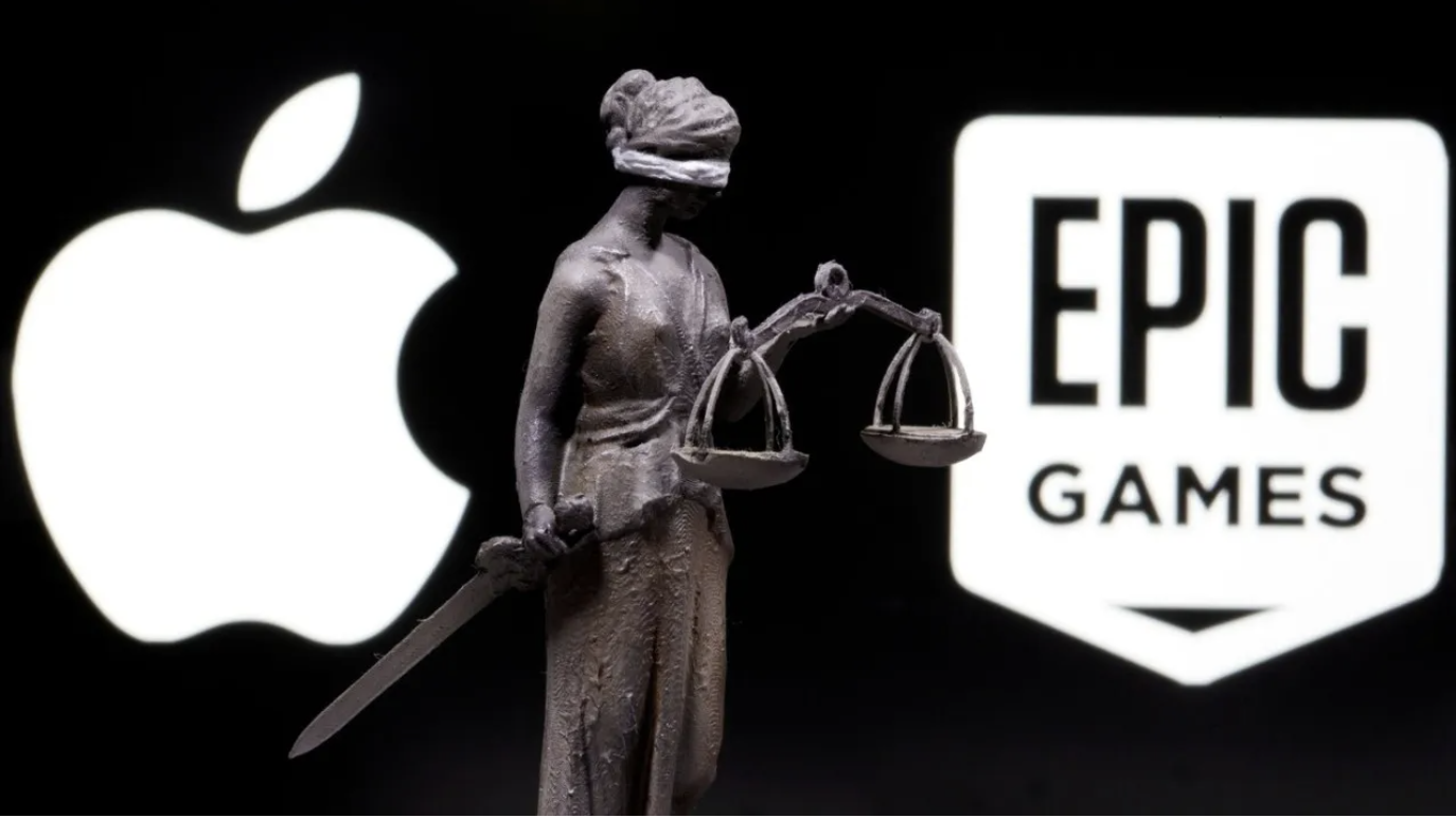 Statement from Epic Games on the Apple lawsuit