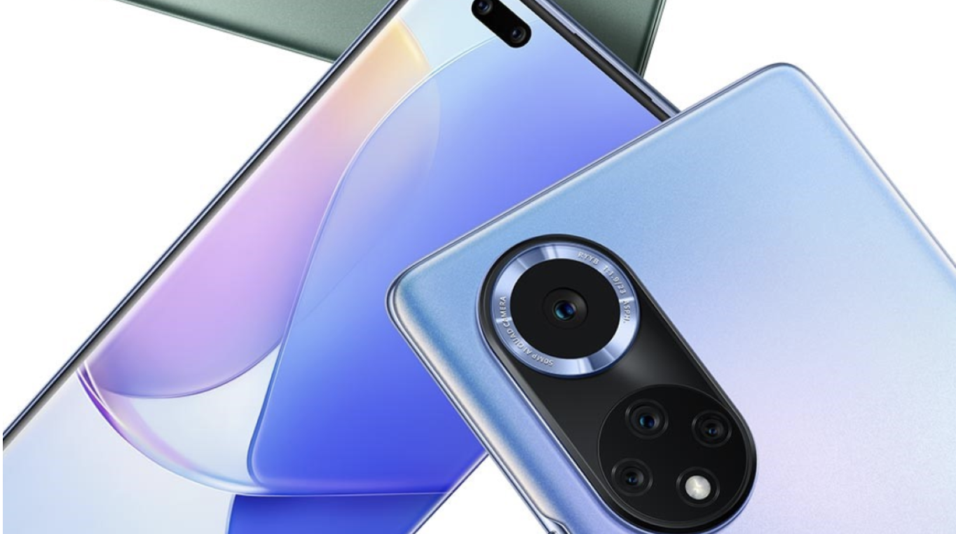 Huawei nova 9 series introduced! Here are the features and price