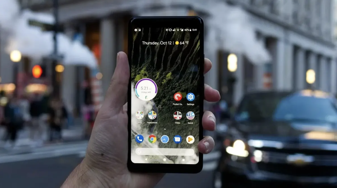 The feature in the Google Pixel series has come to other Android phones!