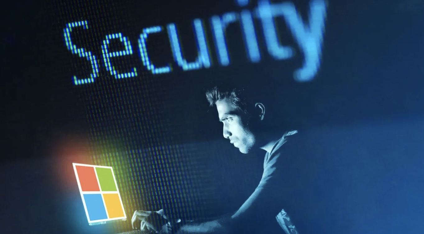 Microsoft Is Facing A Serious Security Vulnerability