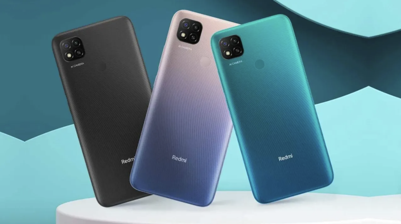 Redmi 9 Activ introduced! Here are the features