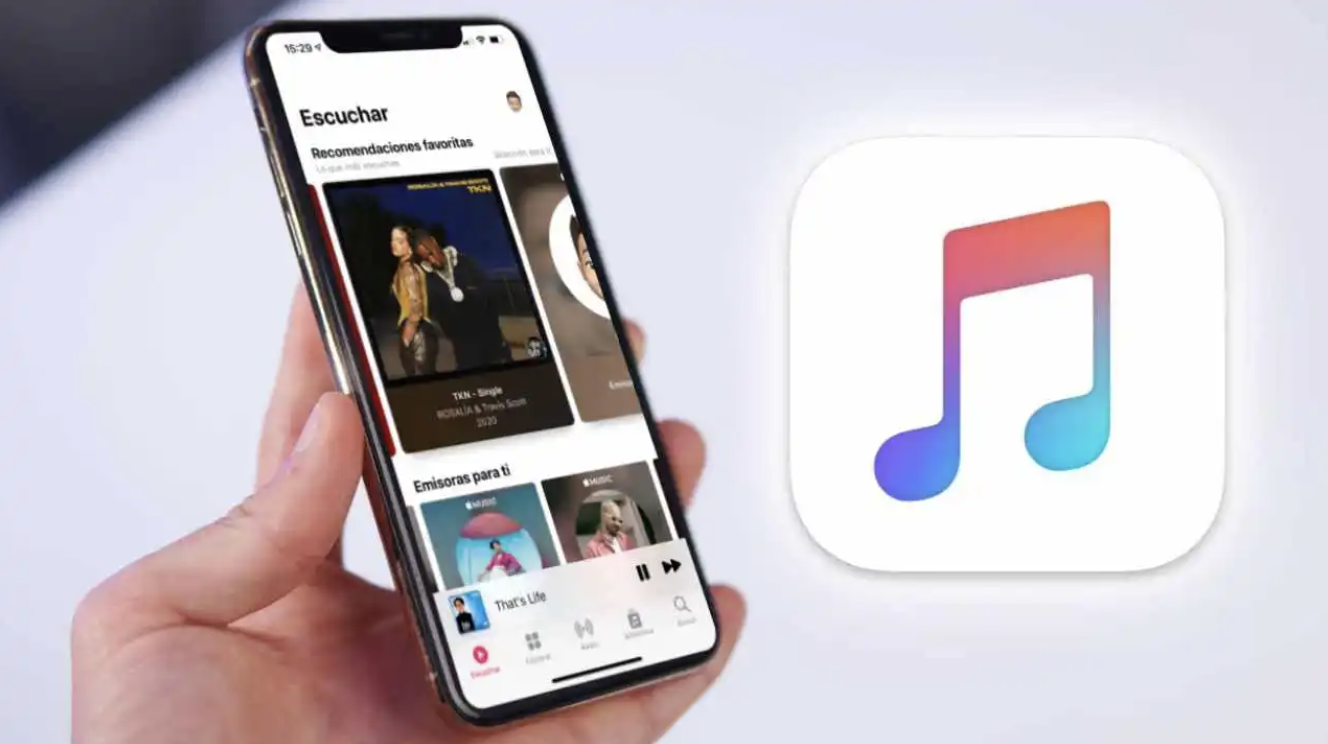 Music problem in iPhone 13 series has been solved!