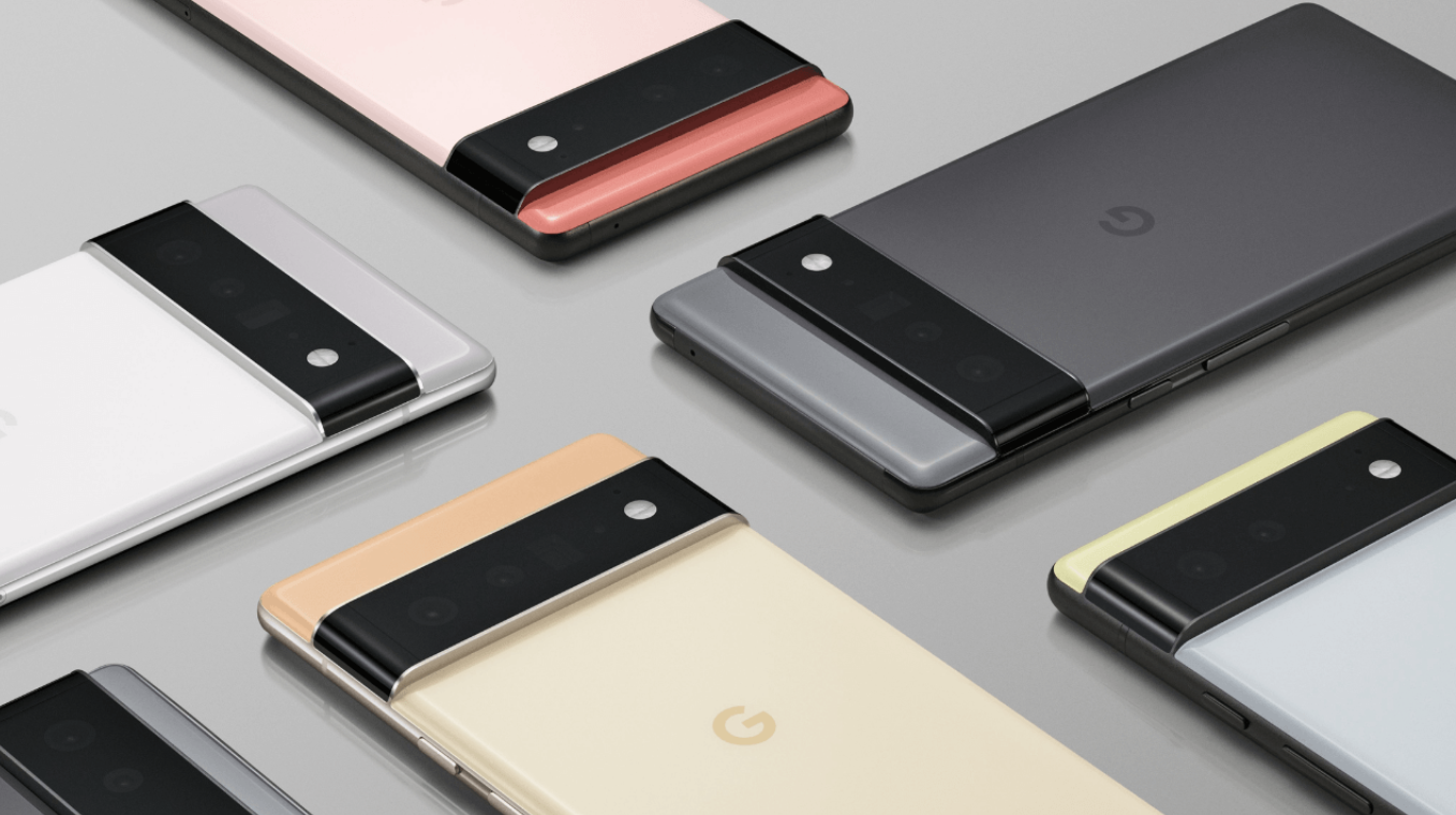 The Prices Of The Google Pixel 6 Series Have Been Leaked!