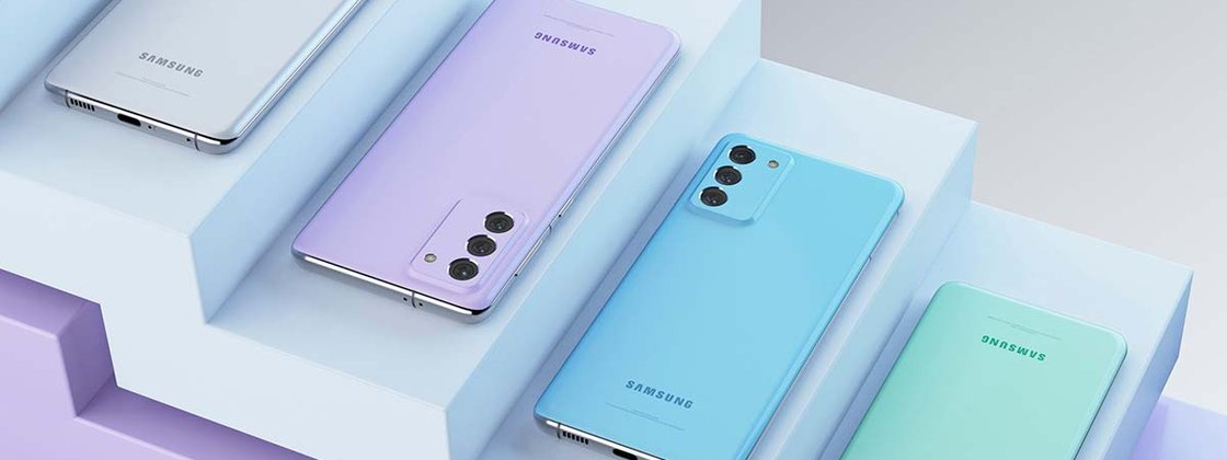 Galaxy S21 FE: Samsung Deletes Evidence on Cell Phone