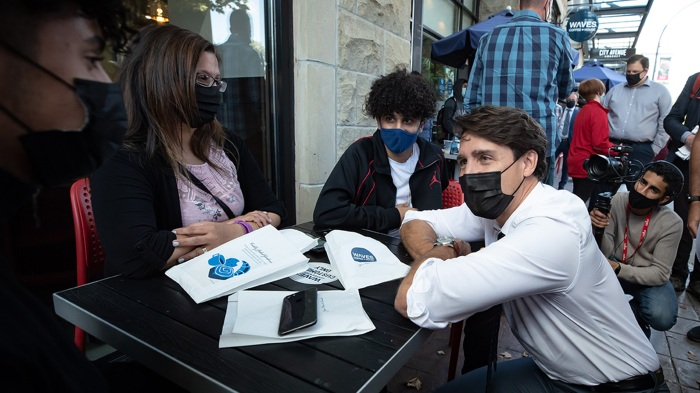 5 Things To Watch In Canada's Big Election