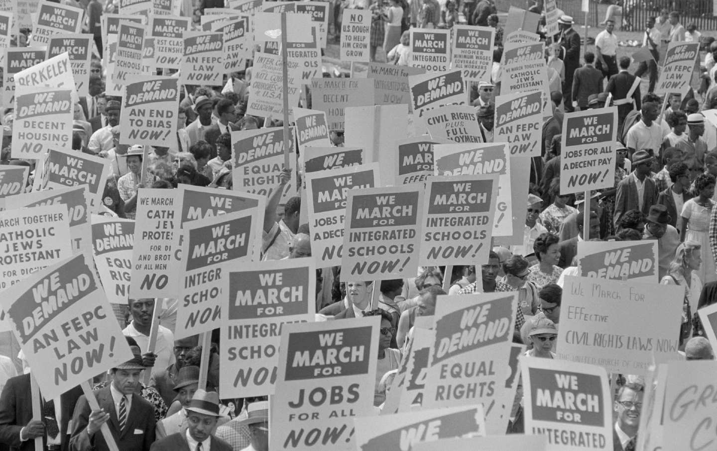 A Federal Job Guarantee: The Unfinished Business of the Civil Rights Movement
