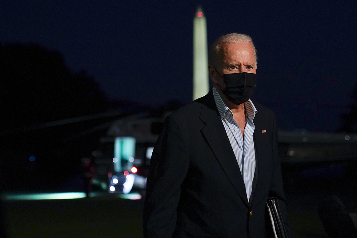 Abortion fight adds to Biden's growing policy backlog