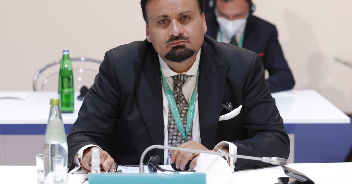 Afghan diplomat in Italy: The war is definitely not over