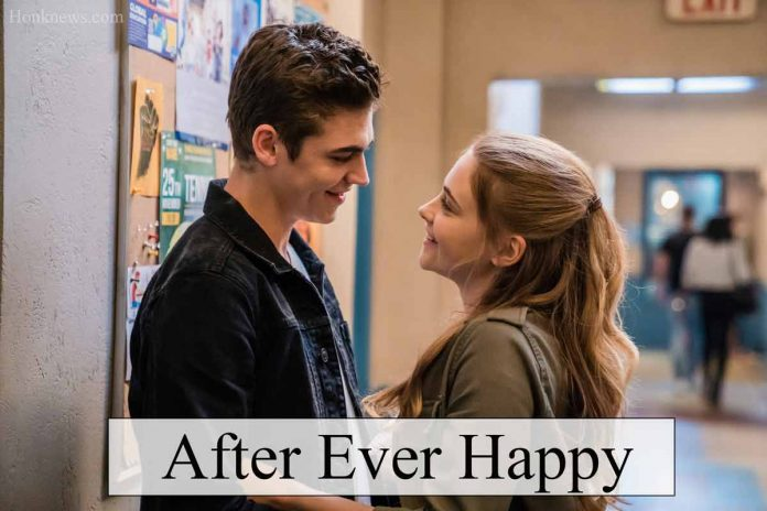 After Ever Happy Confirmed Release Date, Plot Details And More Updates 1