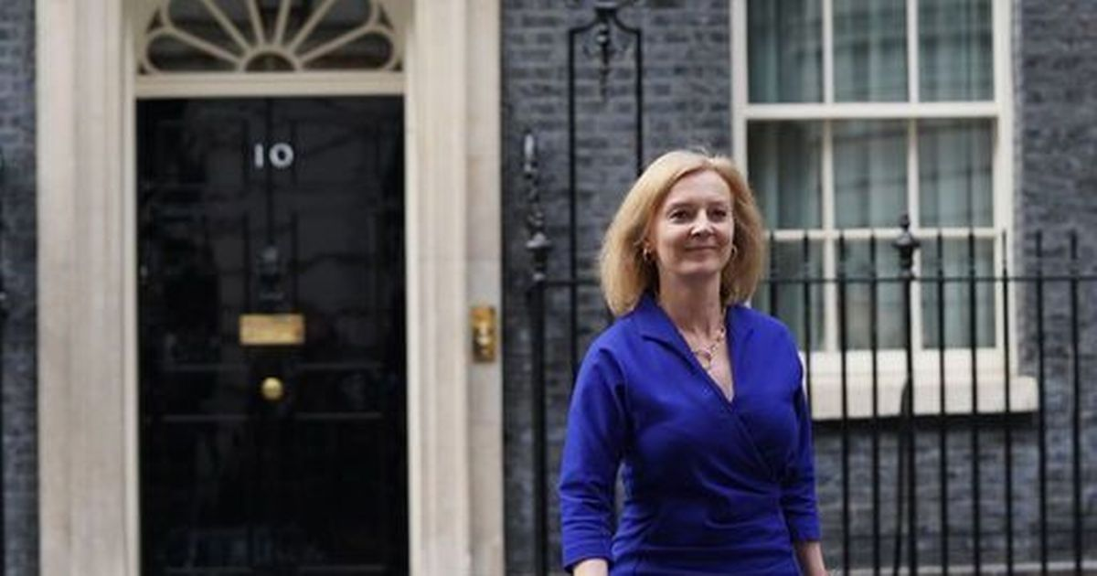 Almost half of new Cabinet studied at Oxford or Cambridge