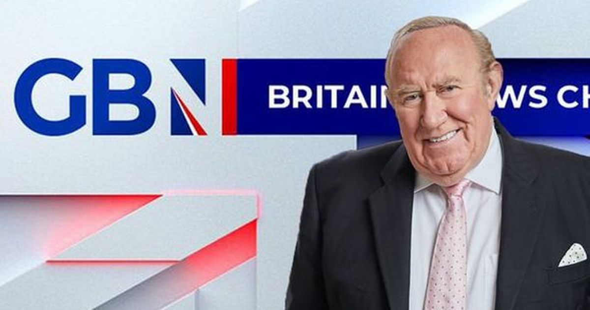 Andrew Neil adamant he will never again appear on GB News