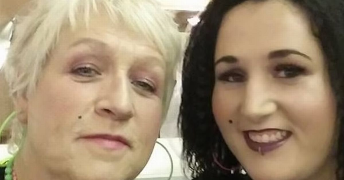 Anti-vaxx mum and her daughter die days apart from Covid  leaving family broken over refusal to get jabs