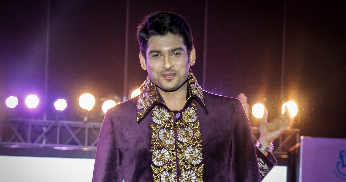 Beloved Bollywood actor Sidharth Shukla dead at 40