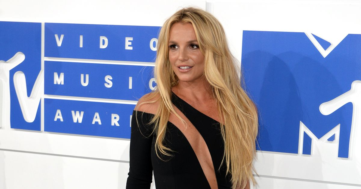 Britney Spears' father files petition to end singer's conservatorship