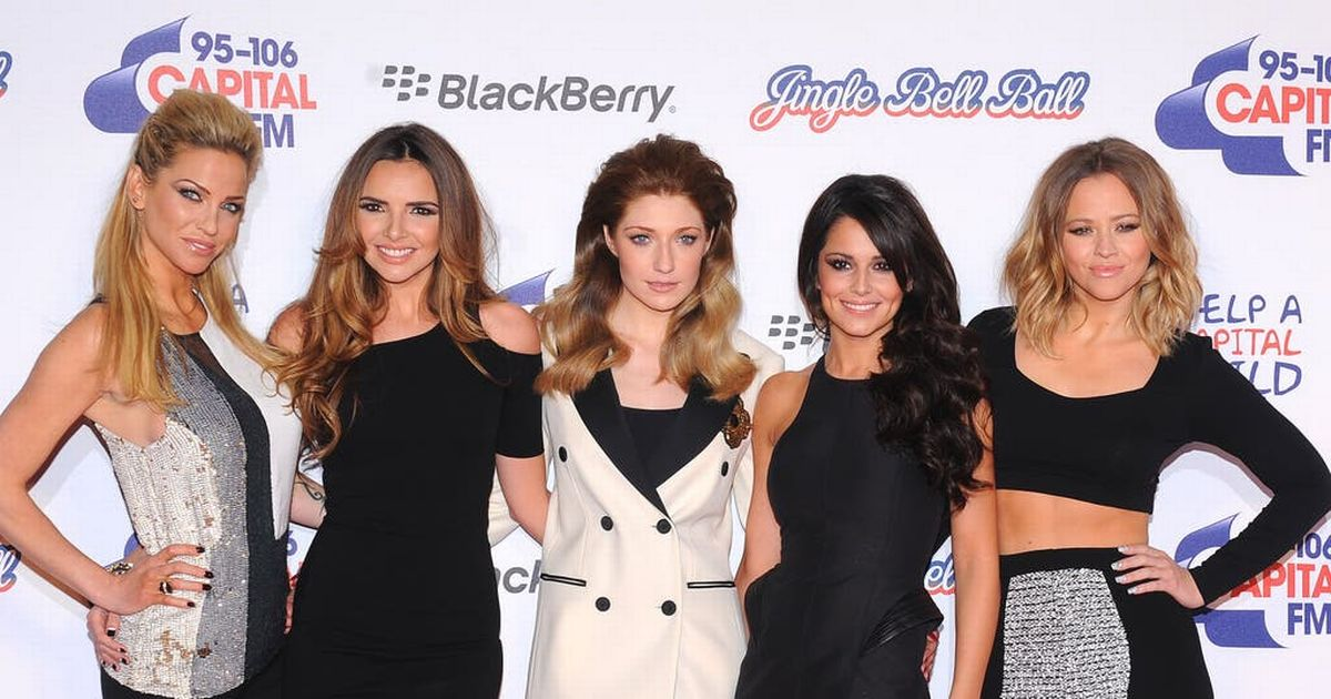 Cheryl says she's 'at a loss' after death of friend Sarah Harding