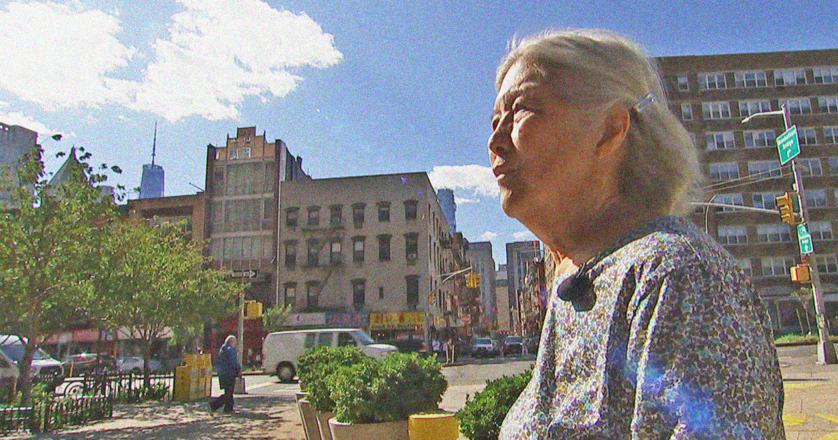 Chinatown residents suffered in silence in decades since 9/11