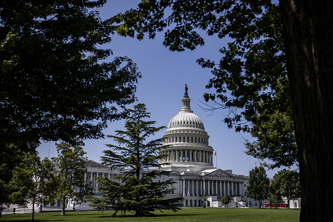 Democrats blocked from including immigration reform in spending bill