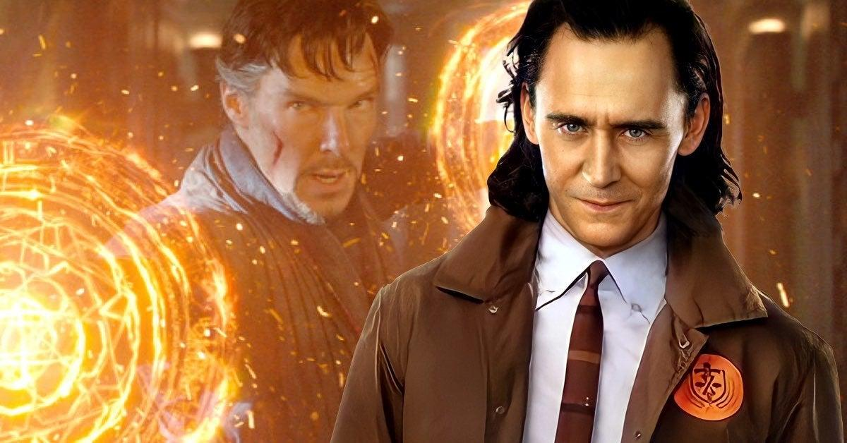Doctor Strange in the Multiverse of Madness: Release Date Delayed 4