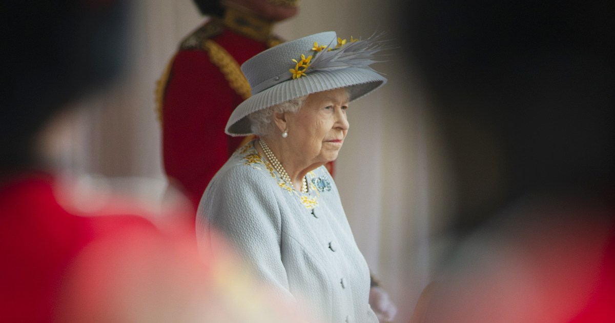 Does the Queen support Black Lives Matter? 'Easily yes,' says senior aide