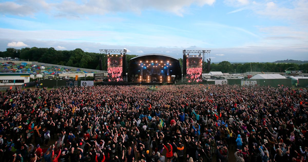 Download Festival 2022 lineup: Twenty more acts set to take to the stage