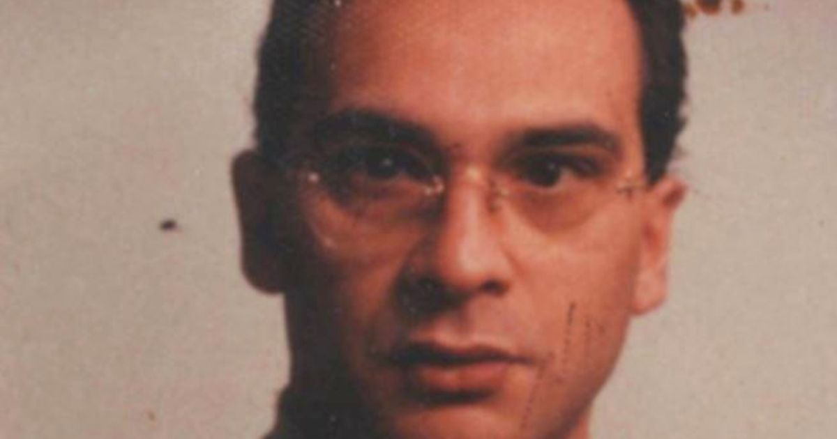 A man from Liverpool was arrested in the Netherlands with police thinking he is Matteo Messina Denaro, pictured