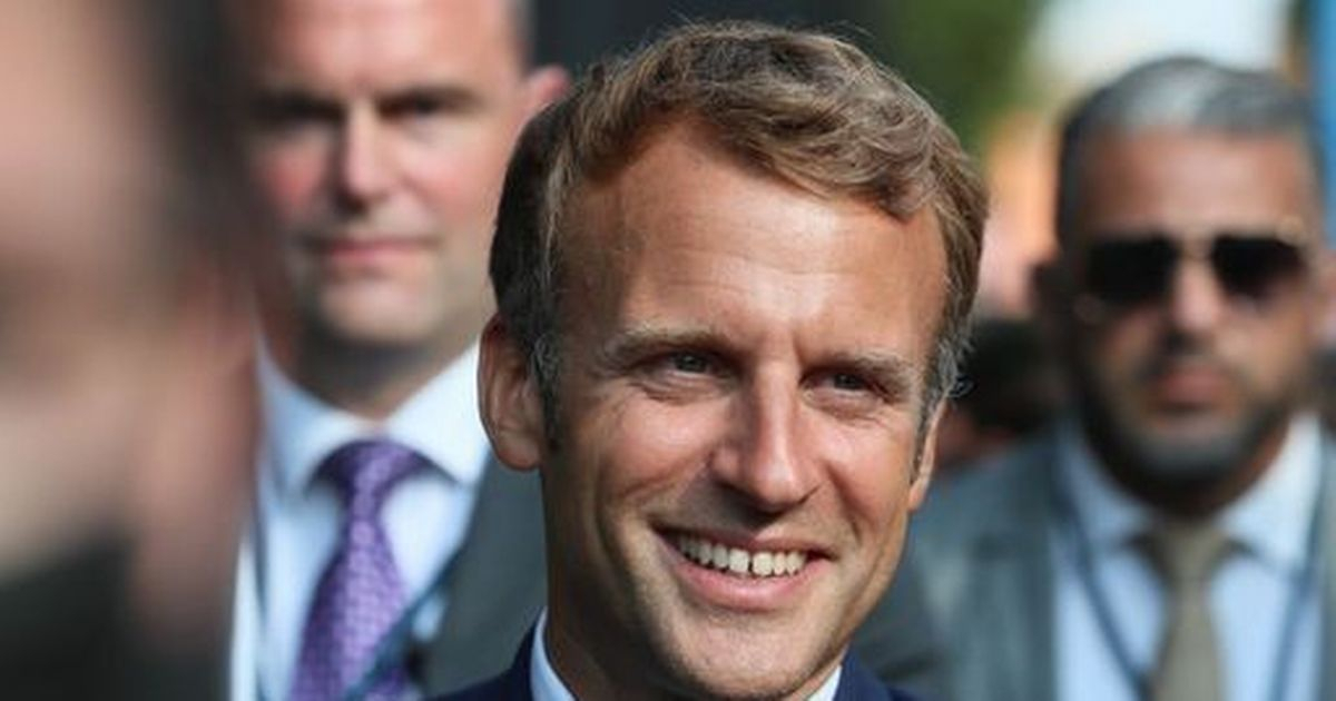 France recalls ambassadors to the US and Australia after submarine deal scrapped