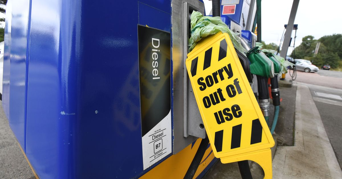 Fuel crisis: What is the National Emergency Plan for Fuel?