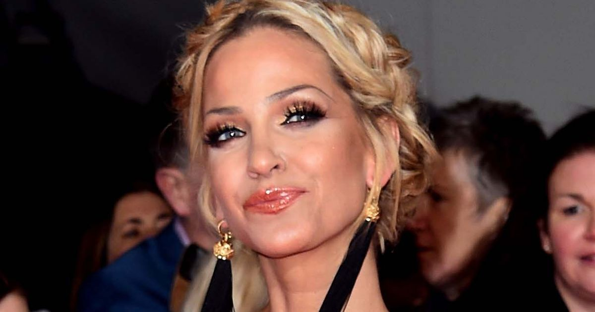 Girls Aloud star Sarah Harding has died at the age of 39