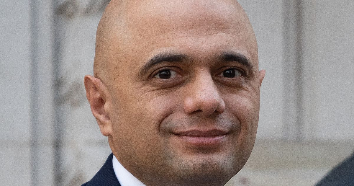 Health Secretary Sajid Javid reveals Government's autumn and winter five-point plan to stop Covid-19