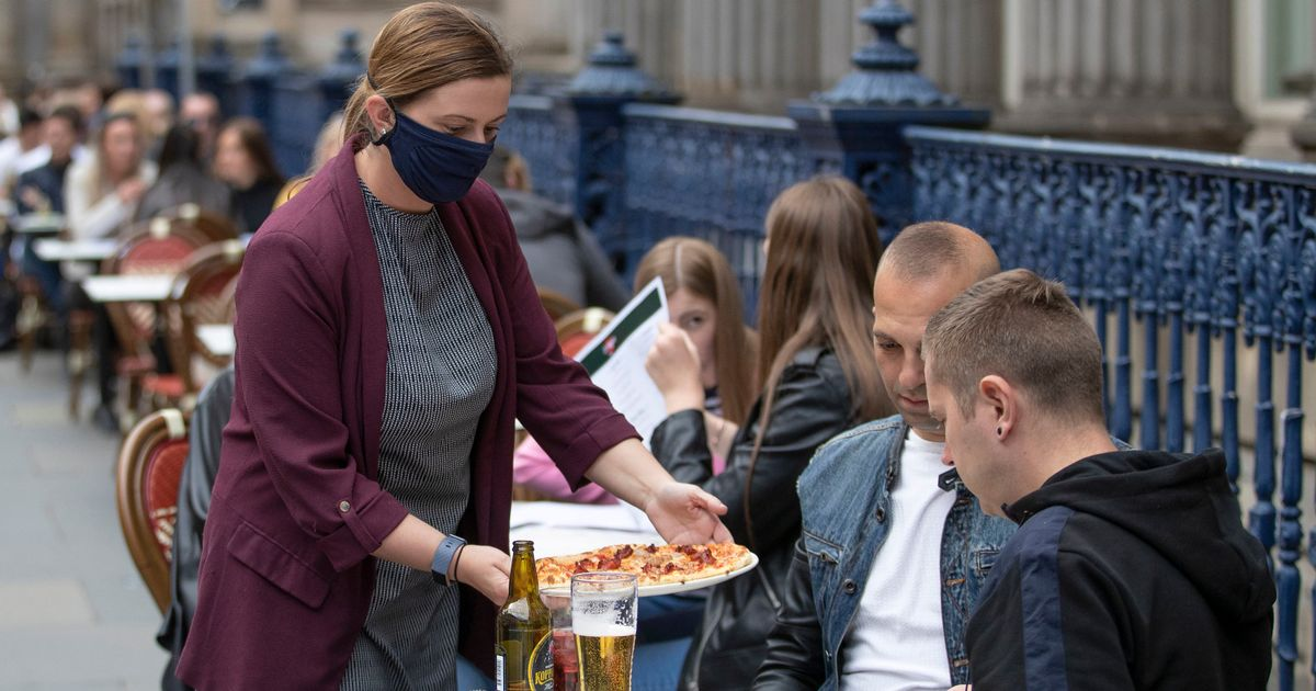 Inflation sees largest rise on record after food and eating out costs surge