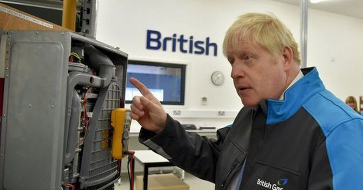 Johnson to set out Covid booster jab plan