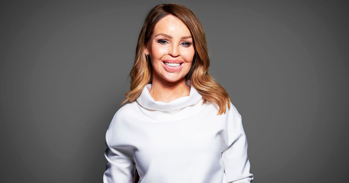 Katie Piper and Aviva help people make difficult decisions  with free online academy