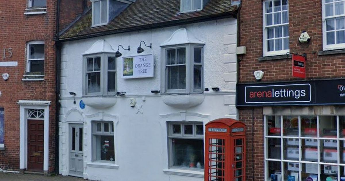 Landlord bans under 21s, hoodies, bum bags, Stone Island clothing and 'chavs' from his pub