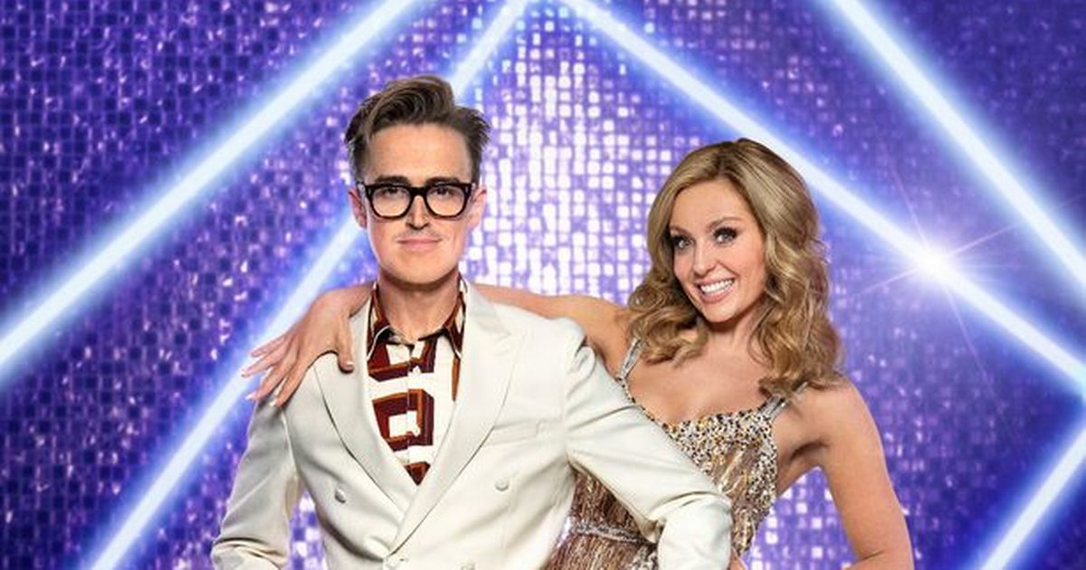McFly's Tom Fletcher and Strictly Come Dancing partner drop out of live show after positive Covid test