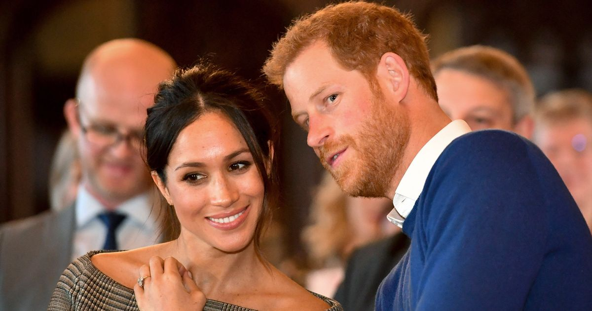 Meghan Markle given 'awesome' new American nickname on first public appearance since Lilibet's birth