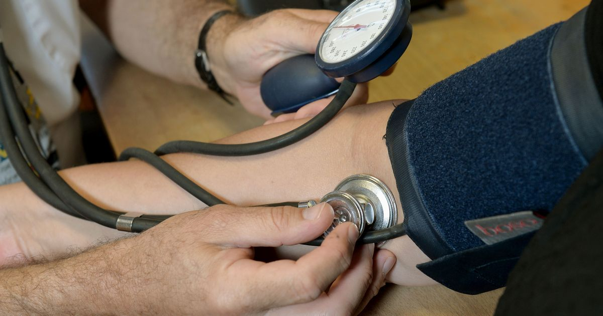 More GPs urged to offer patients face to face appointments