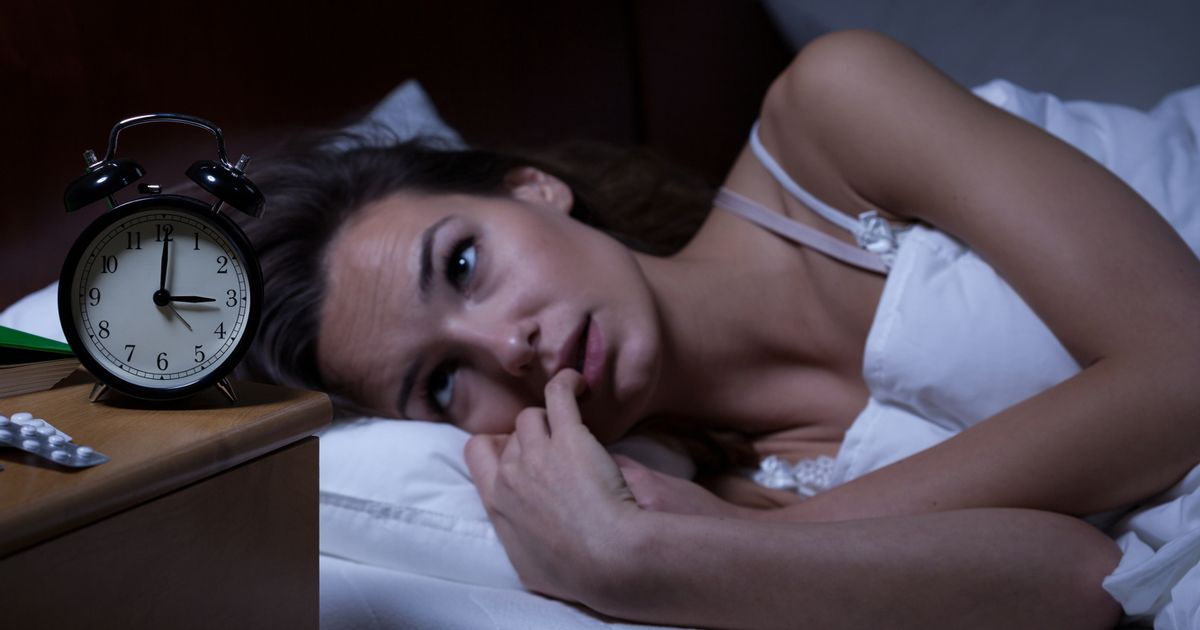 Mum fumes over husband's 'truly disgusting' night-time habit