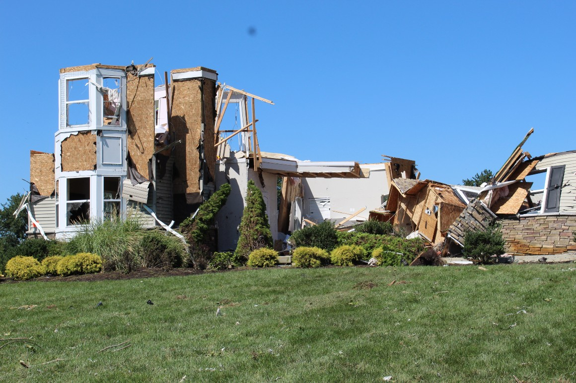 Murphy, after viewing storm damage, says N.J. needs new playbook for extreme weather