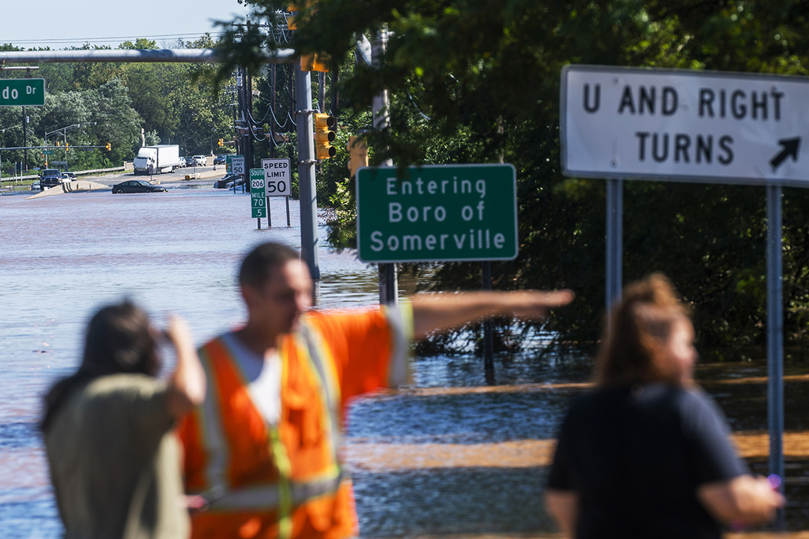 Murphy defends 'loud and clear' warnings issued for New Jersey ahead of deadly storms