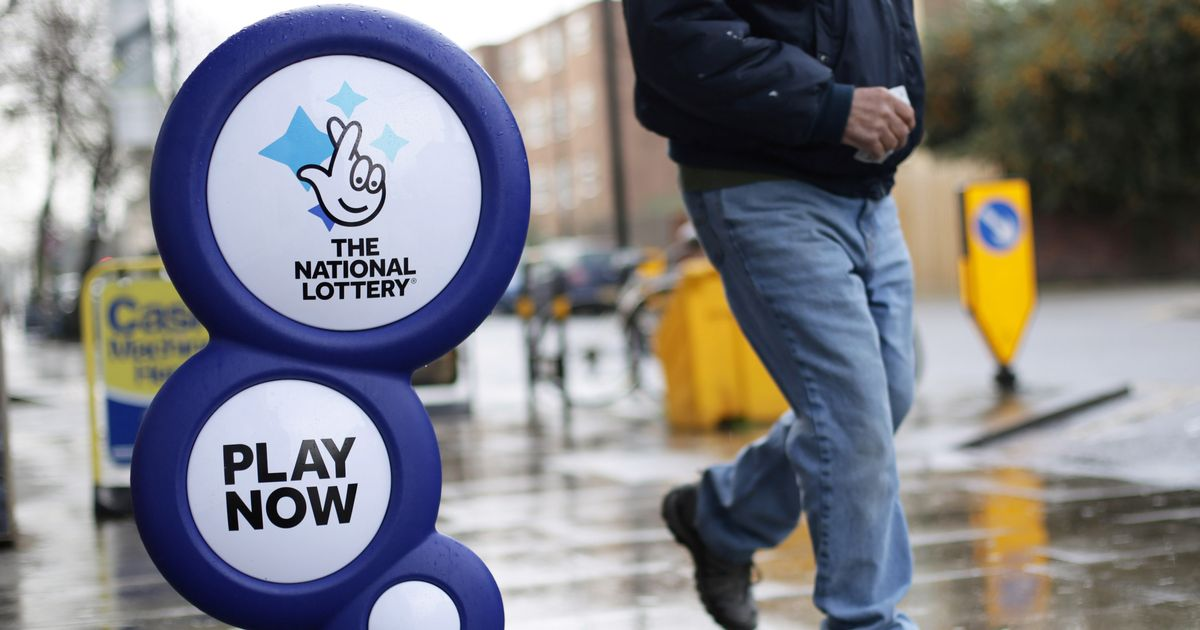 No Lotto jackpot winners as prize money rolls down to lower tiers