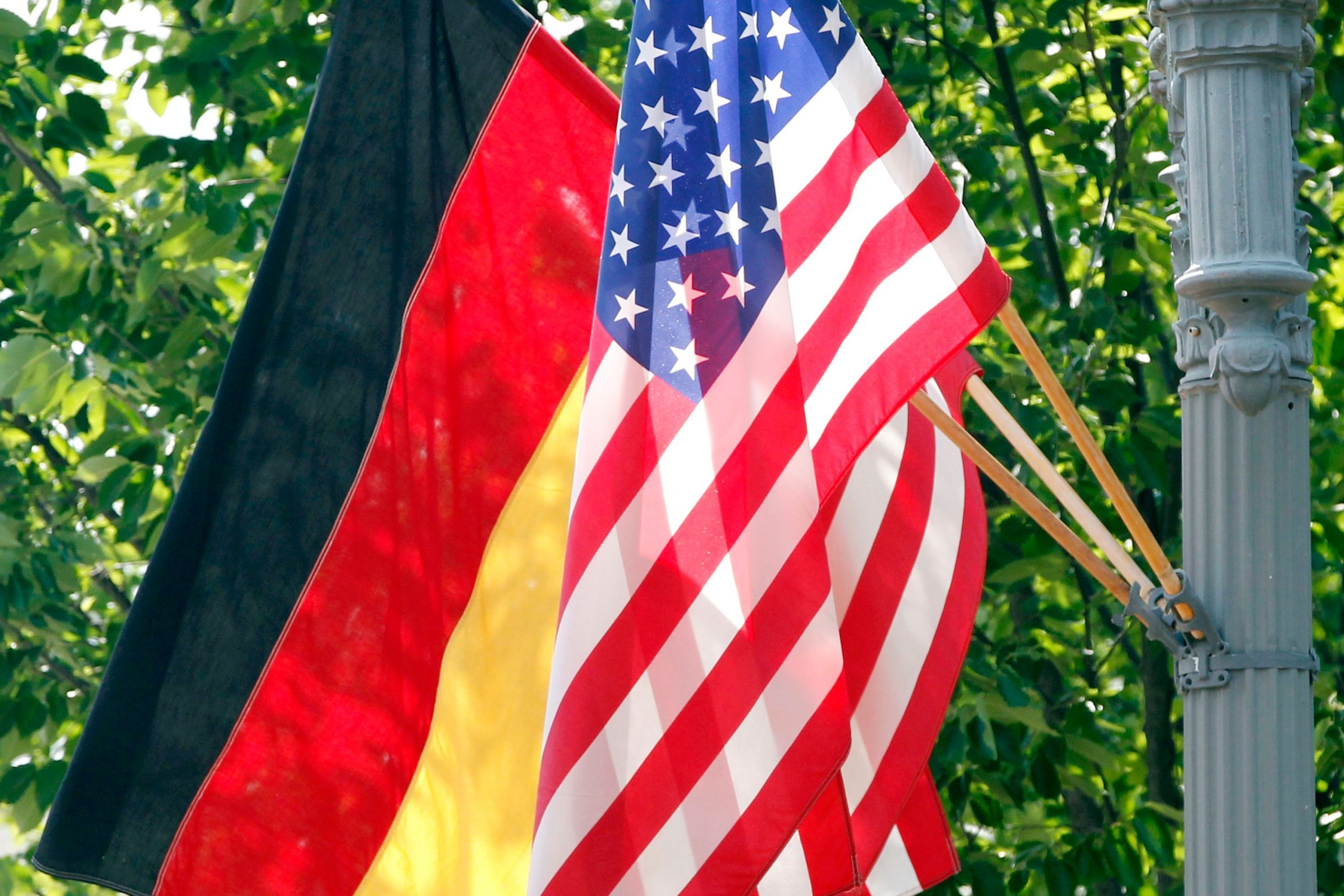 Opinion   What Germany's Election Results Mean for U.S. Foreign Policy