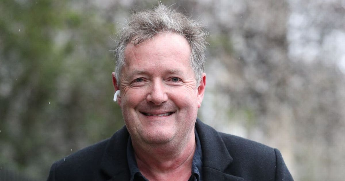Piers Morgan odds on to return to GMB, but fellow star set to quit
