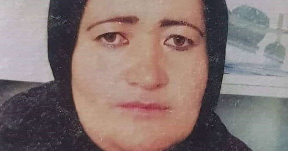 Relatives claimed Banu Negar was killed by Taliban militants at her family home