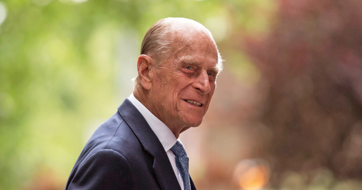 Prince Philip's will to remain private for 90 years, court decides