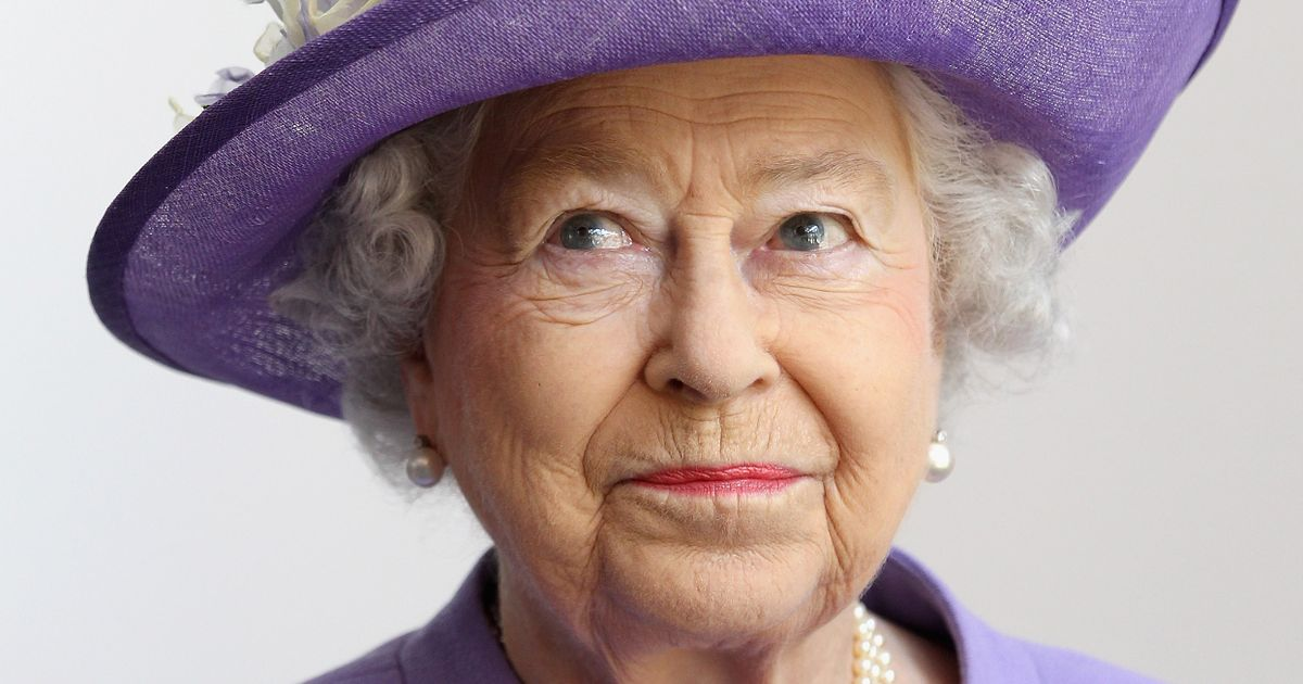 A spokesperson confirmed to The Mirror a message was sent to Kim Jong-un on behalf of the Queen