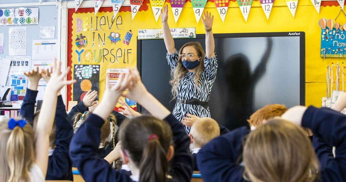 Schools will now be greater part of Covid problem, says SAGE expert