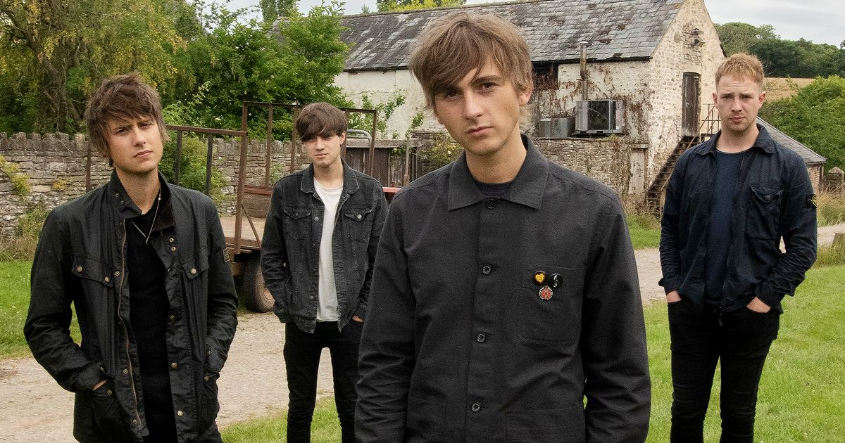 Sherlocks frontman calls for support for grassroots music venues