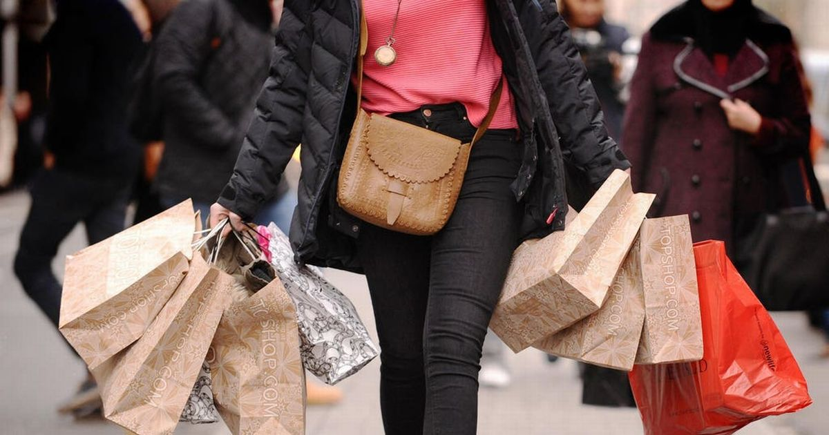 Staycations help maintain recovery in shopper footfall