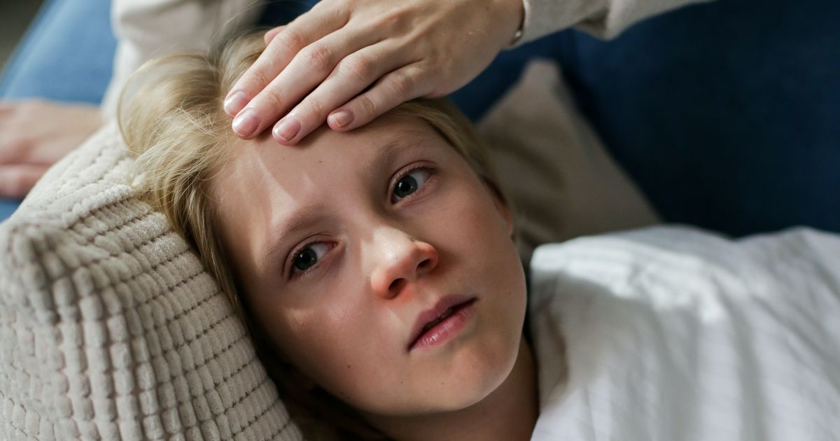 Symptoms to watch for as 10% of secondary pupils suffer long Covid